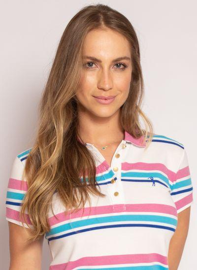 camisa-polo-aleatory-feminina-piquet-diamond-rosa-modelo-2021-1-