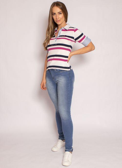 camisa-polo-aleatory-feminina-3-4-azalea-branca-modelo-2021-3-