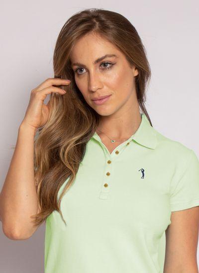 camisa-polo-aleatory-feminina-piquet-lisa-verde-modelo-2021-0-
