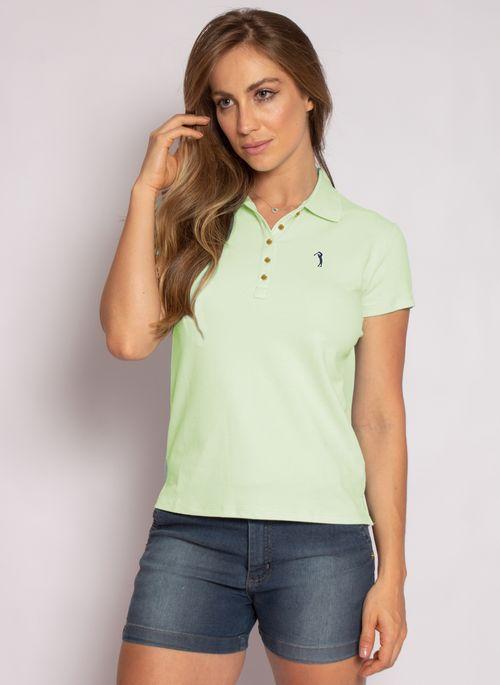 camisa-polo-aleatory-feminina-piquet-lisa-verde-modelo-2021-1-