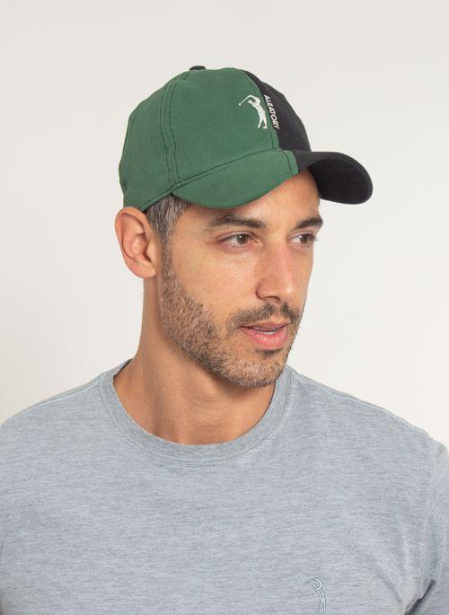 bone-aleatory-masculino-bordado-half-verde-modelo-2-