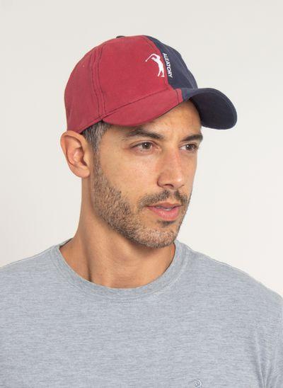 bone-aleatory-masculino-bordado-half-vermelho-modelo-2-