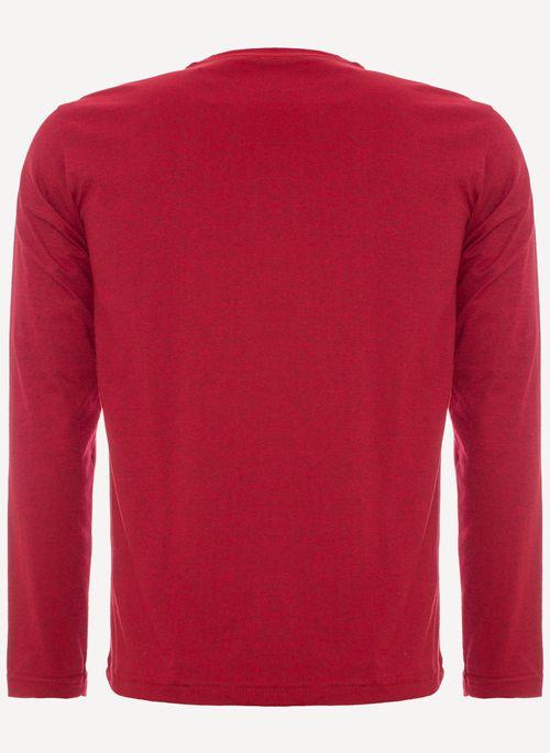 camiseta-aleatory-masculina-lisa-manga-longa-freedom-mescla-vermelha-still-2-