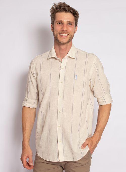 camisa-aleatory-masculina-manga-longa-listrada-linho-bege-modelo-4-