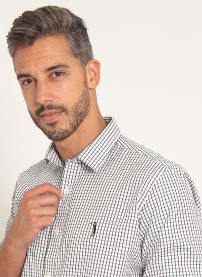 camisa-aleatory-masculina-manga-longa-xadrez-all-black-modelo-1-