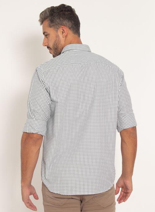 camisa-aleatory-masculina-manga-longa-xadrez-all-black-modelo-2-