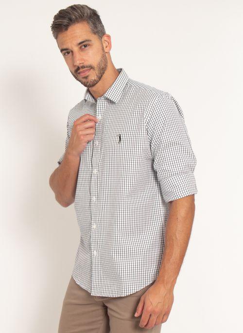 camisa-aleatory-masculina-manga-longa-xadrez-all-black-modelo-4-