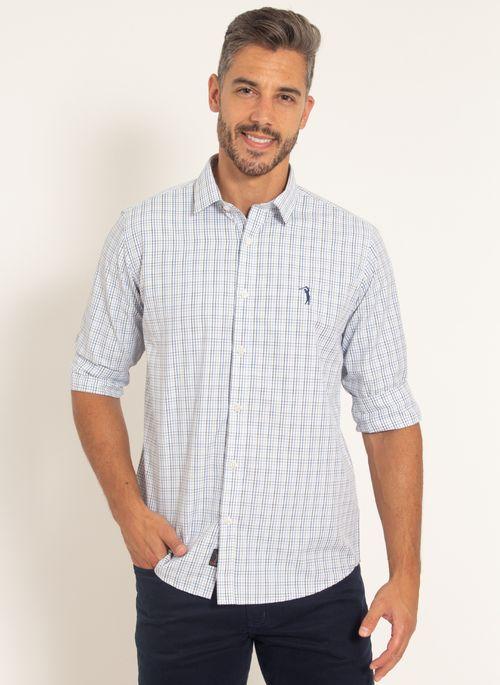 camisa-aleatory-masculina-manga-longa-xadrez-start-modelo-4-