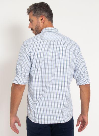 camisa-aleatory-masculina-manga-longa-xadrez-better-azul-modelo-2-