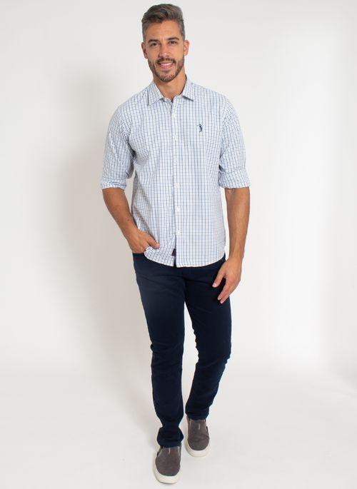 camisa-aleatory-masculina-manga-longa-xadrez-better-azul-modelo-3-