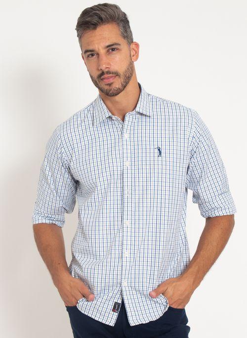 camisa-aleatory-masculina-manga-longa-xadrez-better-azul-modelo-4-