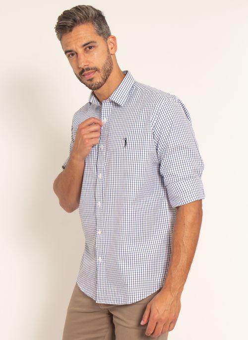 camisa-aleatory-masculina-manga-longa-xadrez-all-blue-modelo-4-