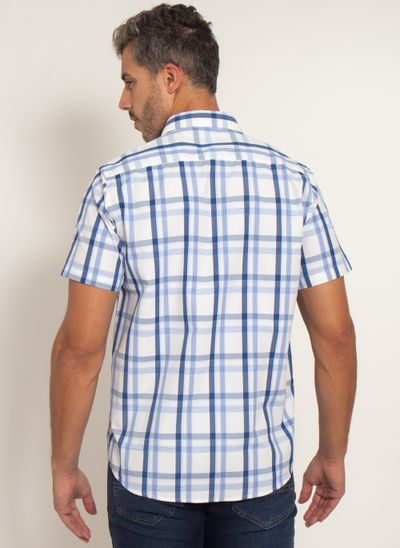 camisa-aleatory-masculina-manga-curta-xadrez-dream-azul-modelo-2-