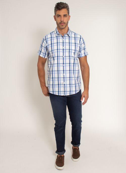 camisa-aleatory-masculina-manga-curta-xadrez-dream-azul-modelo-3-