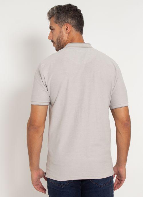 camisa-polo-aleatory-masculina-piquet-style-cinza-modelo-2021-2-