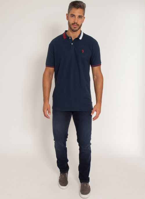 camisa-polo-aleatory-masculina-piquet-dual-marinho-modelo-2021-3-