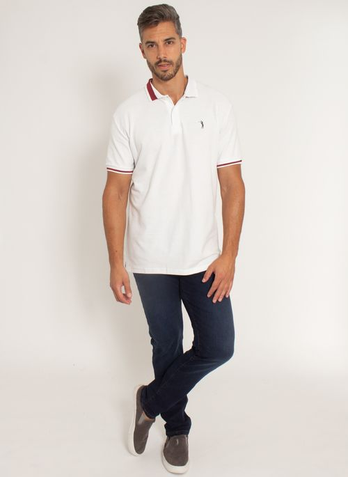 camisa-polo-aleatory-masculina-piquet-dual-branco-modelo-2021-3-