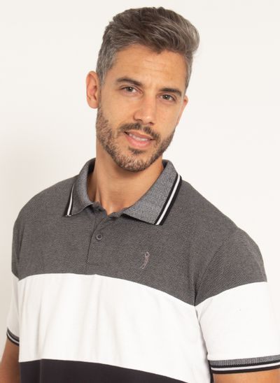 camisa-polo-aleatory-masculina-piquet-recortada-special-preta-modelo-2021-1--