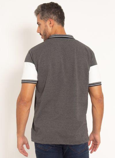 camisa-polo-aleatory-masculina-piquet-recortada-special-preta-modelo-2021-2-
