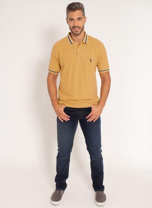 camisa-polo-aleatory-masculina-piquet-like-amarelo-modelo-2021-3-
