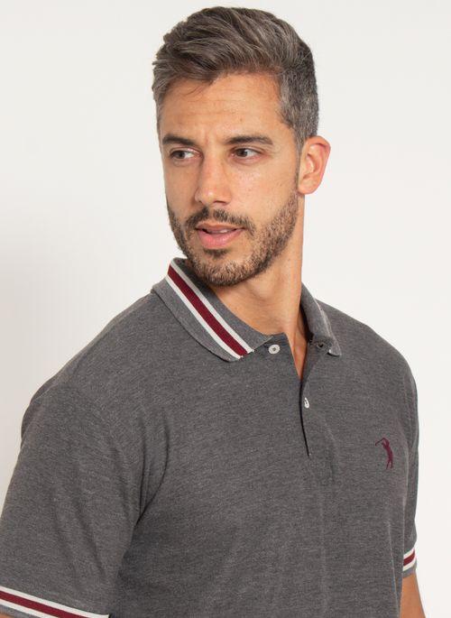 camisa-polo-aleatory-masculina-piquet-like-chumbo-modelo-2021-1-