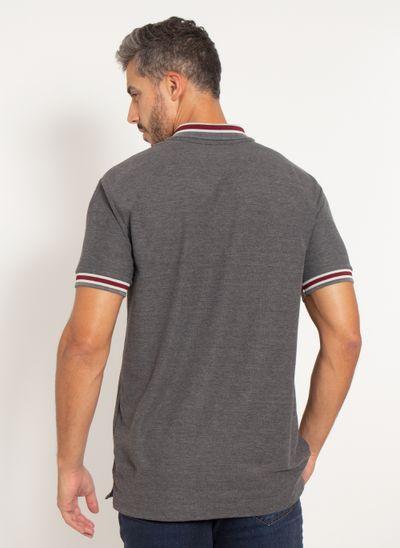 camisa-polo-aleatory-masculina-piquet-like-chumbo-modelo-2021-2-