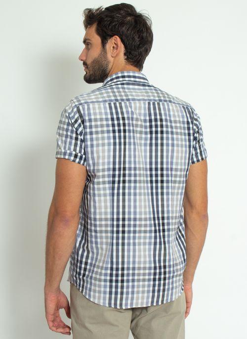 camisa-aleatory-manga-curta-xadrez-masculina-blue-night-modelo-2-