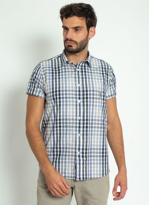 camisa-aleatory-manga-curta-xadrez-masculina-blue-night-modelo-4-