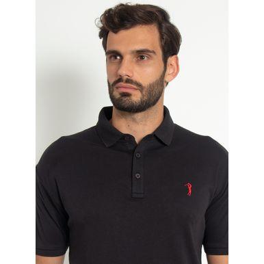 camisa-polo-aleatory-masculina-lisa-pima-preto-modelo-2021-1-