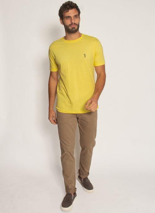 camiseta-aleatory-basica-lisa-masculina-amarelo-modelo-2021-3-