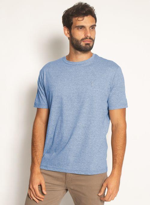 camiseta-aleatory-masculina-basica-lisa-mescla-azul-azul-modelo-2021-4-