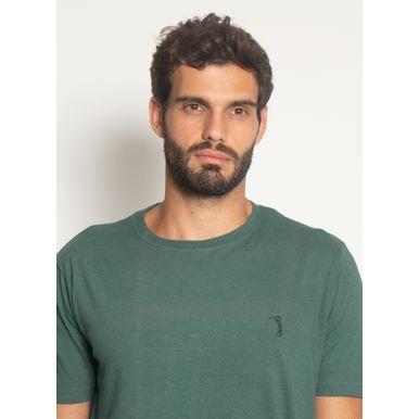 camiseta-aleatory-masculina-basica-lisa-mescla-verde-modelo-2021-1-