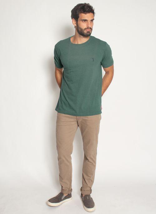 camiseta-aleatory-masculina-basica-lisa-mescla-verde-modelo-2021-3-