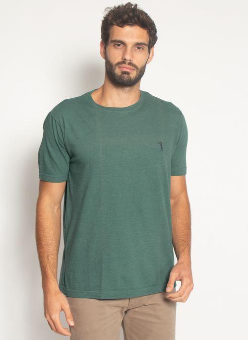 camiseta-aleatory-masculina-basica-lisa-mescla-verde-modelo-2021-4-