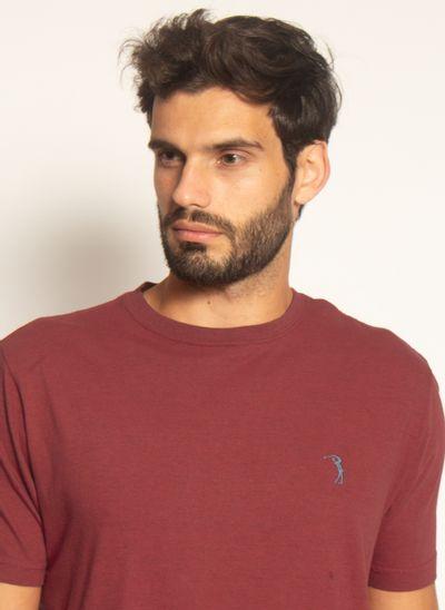 camiseta-aleatory-masculina-basica-lisa-mescla-vermelho-modelo-2021-1-