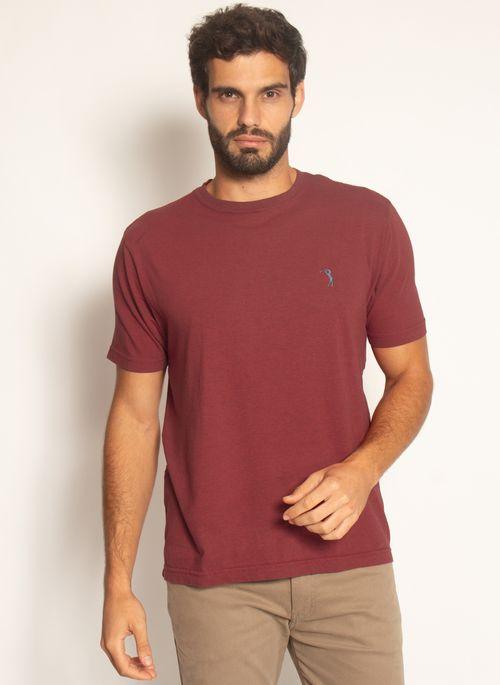 camiseta-aleatory-masculina-basica-lisa-mescla-vermelho-modelo-2021-4-