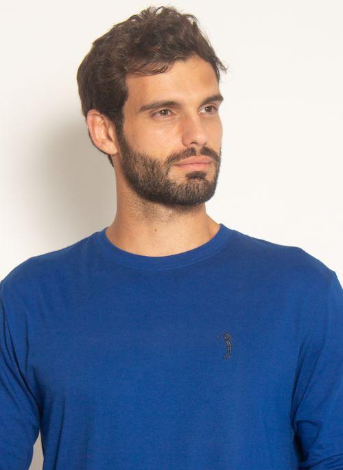 camiseta-aleatory-masculina-basica-lisa-manga-longa-freedom-azul-modelo-2021-1-