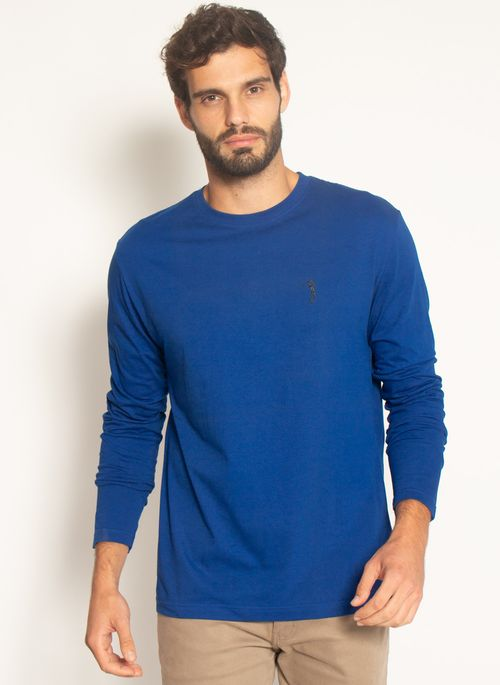 camiseta-aleatory-masculina-basica-lisa-manga-longa-freedom-azul-modelo-2021-4-