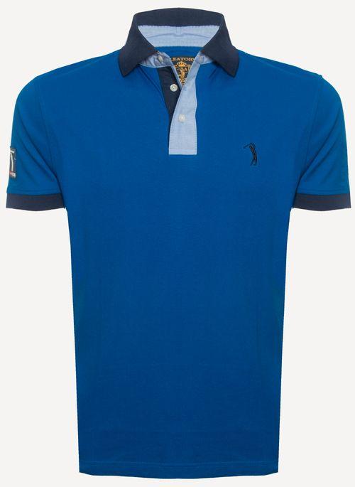 camisa-polo-aleatory-masculina-peitilho-contraste-lisa-azul-still-1-