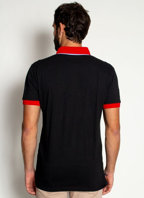 camisa-polo-aleatory-peitilho-contraste-lisa-preto-modelo-2021-2-