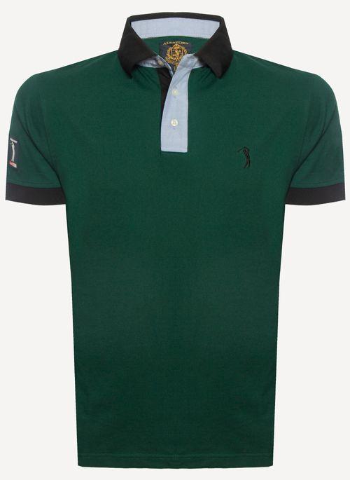 camisa-polo-aleatory-masculina-peitilho-contraste-lisa-verde-still-1-