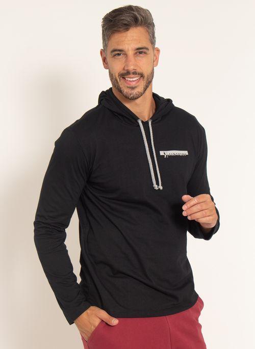 camiseta-aleatory-lisa-masculina-manga-longa-com-capuz-preto-modelo-4-