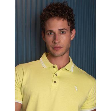 camisa-polo-aleatory-masculina-lisa-neon-amarelo-modelo-2021-1-