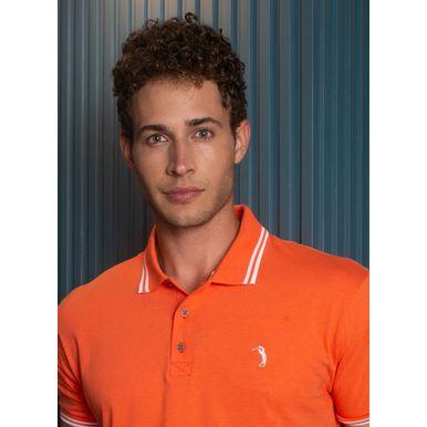 camisa-polo-aleatory-masculina-lisa-neon-coral-modelo-2021-1-