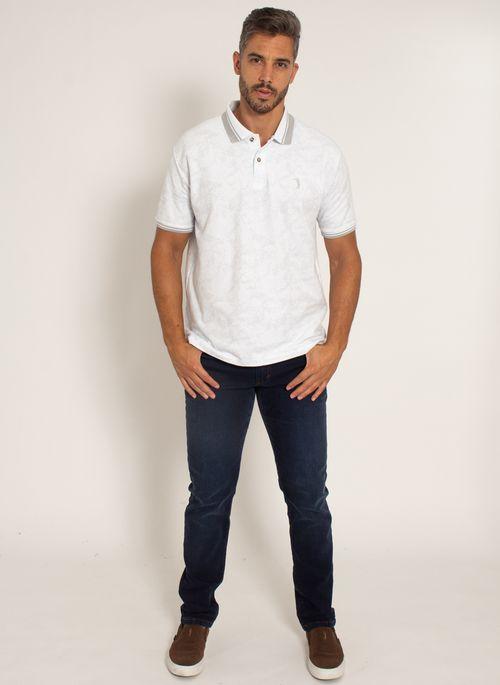 camisa-polo-aleatory-masculina-piquet-estampada-premium-branca-modelo-3-