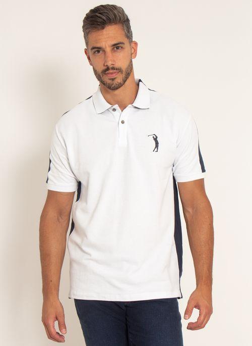 camisa-polo-aleatory-masculina-piquet-recortada-big-golf-branco-modelo-4-