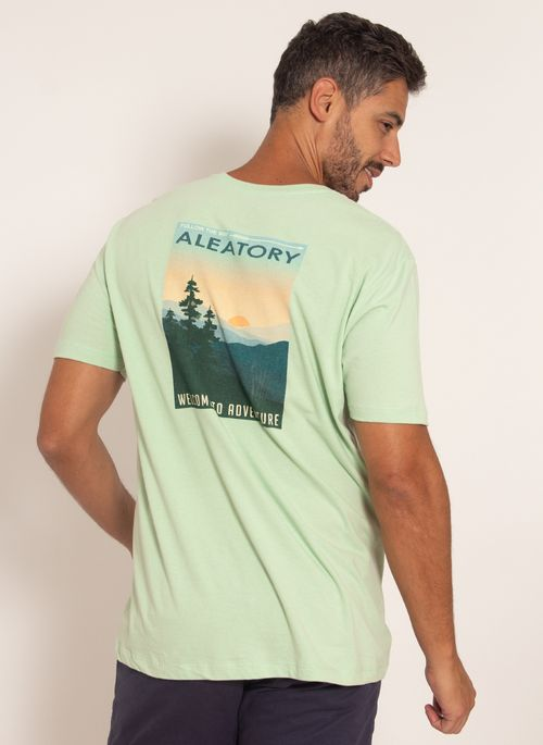 camiseta-aleatory-masculina-estampada-sign-verde-modelo-2-