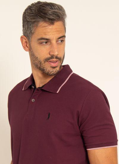 camisa-polo-masculina-aleatory-piquet-overjoy-modelo-bordo-1-