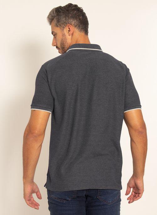 camisa-polo-masculina-aleatory-piquet-overjoy-modelo-chumbo-2-