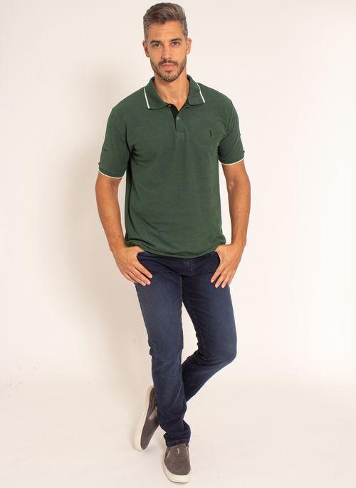 camisa-polo-masculina-aleatory-piquet-overjoy-modelo-verde-4-